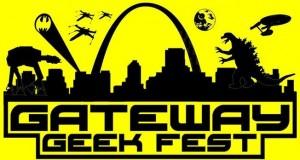 Gateway Geekfest Logo