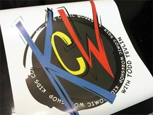 kcw-printed-logo-sign