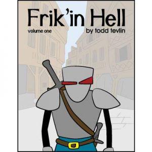 Frik Cover