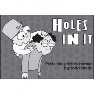Holes In It Cover